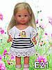Летнее платье для кукол Симба Еви