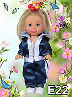 Спортивный костюм для кукол Симба Еви