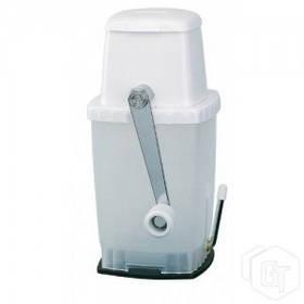 Измельчитель для льда пластиковый с резиновой базой для фиксиции