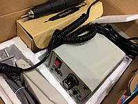 Аппарат для маникюра и педикюра Strong 90 (65 Вт, 35000 оборотов)