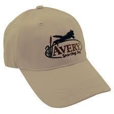 Кепка Avery Handler's Cap 44362
