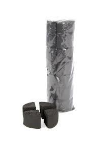 Кокосовый уголь Tom Cococha Silver (28 штук) Упаковка 250 грамм