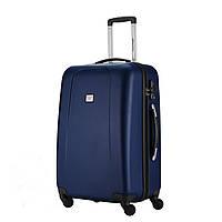 Дорожные чемоданы на колесиках ТМ Hauptstadtkoffer Wedding темно-синий