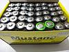 Батарейки Mustang Alkaline AAA LR03 1.5v, фото 4