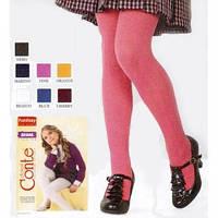 Капронові колготки для дівчинки Conte Ariana
