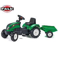 Детский трактор на педалях Falk Ranch 2052A