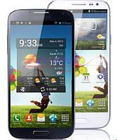 "Китайский смартфон Samsung S4 i9500, дисплей 5"", Android 4, Wifi, 2 сим."