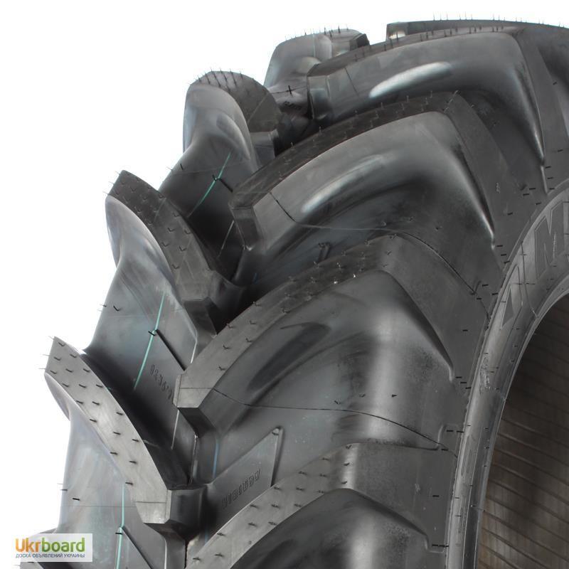Шина для сельхозтехники  520/85R42 Michelin AGRIBIB (157A8/B) - ЧП КИЕВЩИНА ПЛЮС в Киеве