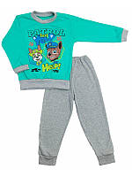 Пижама для мальчика тонкая