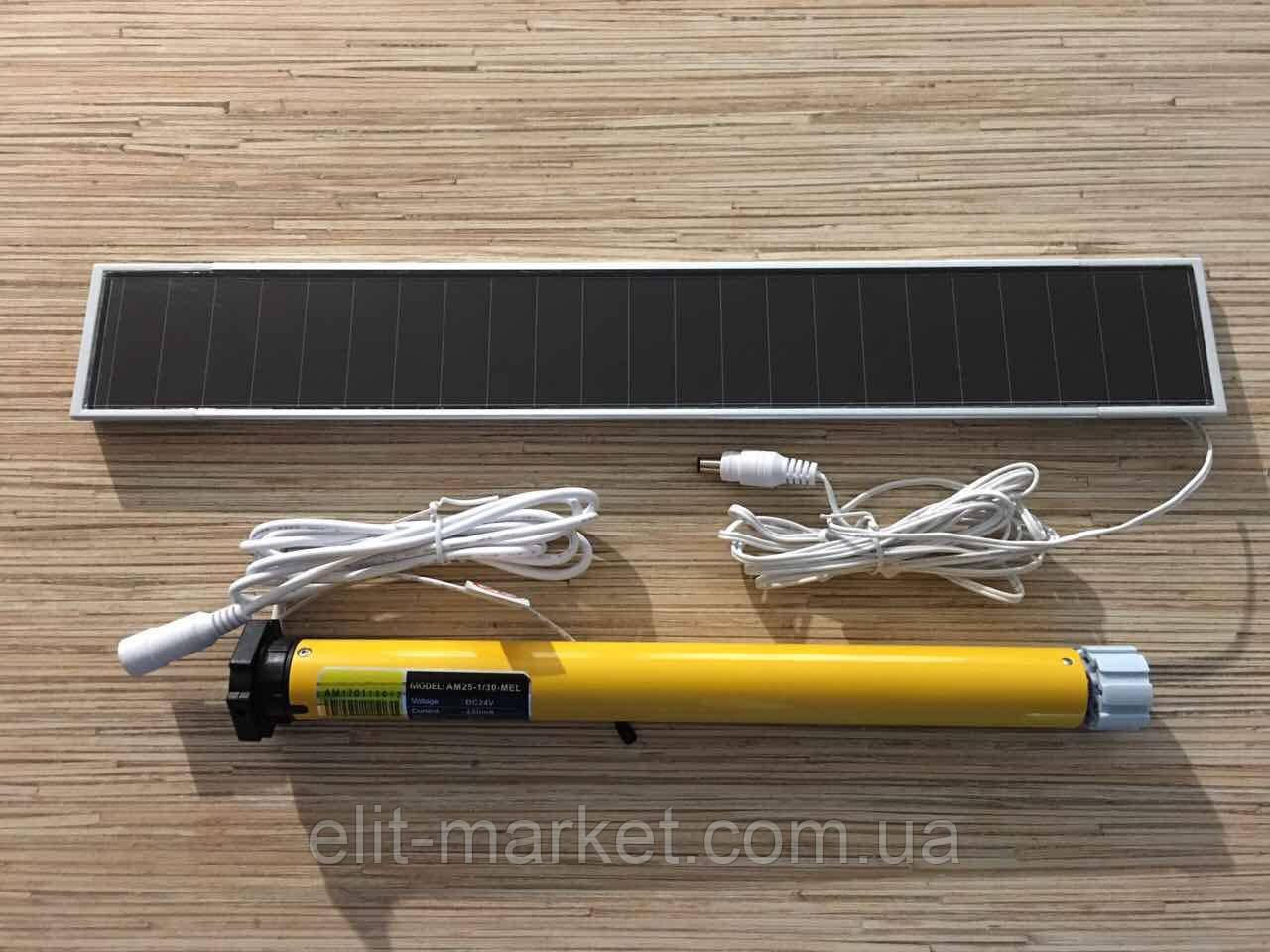 Электропривод AM25-1/30-MEL, фото 1