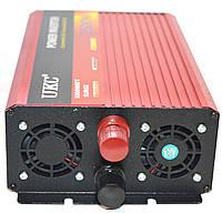 Преобразователь UKC 12V-220V 2500W только ОПТ!