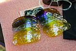 Велосипедные очки Luxing с защитой от ультрафиолета + с поляризационным покрытием, фото 2