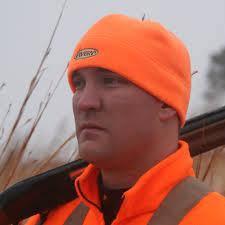 Шапка Fleece Skull Cap / Orange 48105 Avery, фото 2