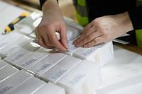 Стикеровка. Изготовление и наклейка стикеров, наклеек, этикеток, бирок, штрих-кодов переводов