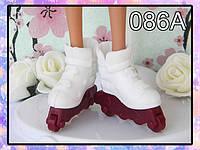 Спортивная обувь для Барби