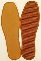 Стелька сетчатая размерная на флизелиновой основе, фото 1