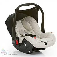 Детское автокресло ABC Design Hazel (0-13 кг) Camel