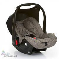 Детское автокресло ABC Design Hazel (0-13 кг) Maron