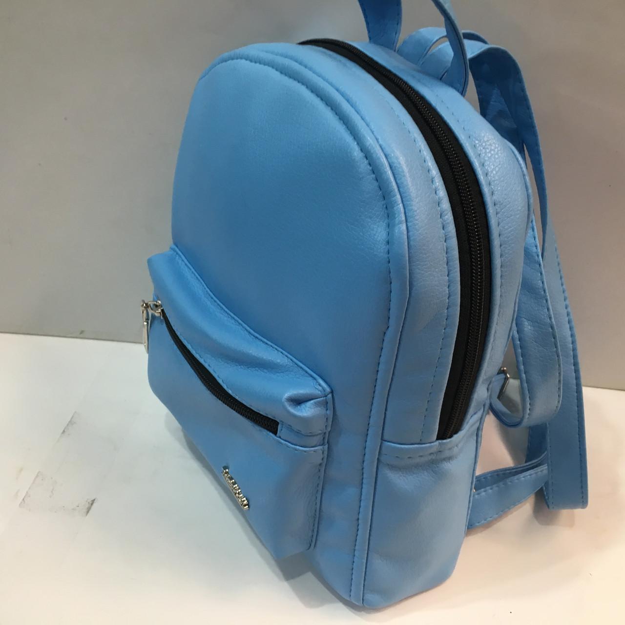 23ecc6aae323 Маленький женский рюкзак из кожзама FASHION оптом: продажа, цена в ...