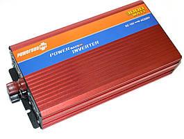 Преобразователь Powerone Plus 12V-220V 3000W