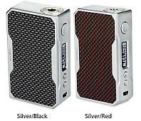 Voopoo Drag 157W TC - Батарейный блок для электронной сигареты. Оригинал