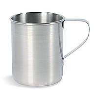 Кружка из нержавеющей стали Tatonka Mug S (4069.000)