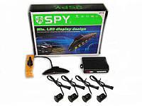 Парктроник SPY LP-113 4 дат/LED D=18.5mm (компл.)