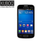 Чехол Kuboq Samsung I9150/9152 Galaxy Mega 5.8 Transparent + плёнка на экран