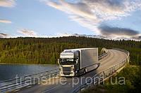 Международная перевозка грузов из Польши