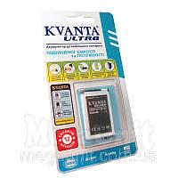 Усиленный аккумулятор KVANTA. Nokia BL-4CT ( 5310, X3 ) 950mAh