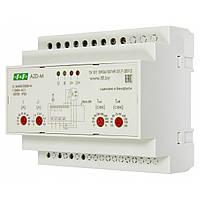 Автомат защиты электродвигателей AZD-M 1-5,5A F&F