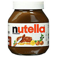 Nutella 750g  Германия (14.04.18)
