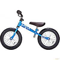 Детский беговел Yedoo FIFTY A (blue), синий