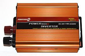 Преобразователь POWERONE 24V-220V 300W