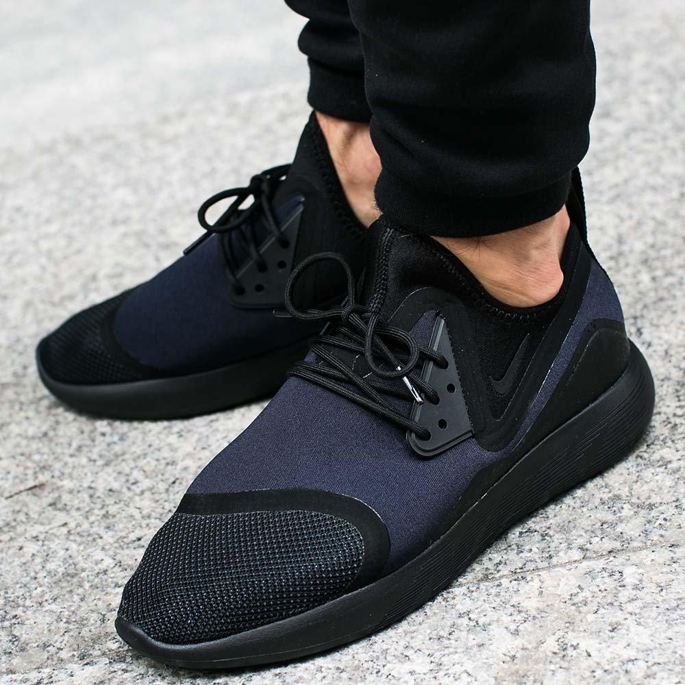 ab3736c0 Оригинальные мужские кроссовки Nike Lunarcharge Essential
