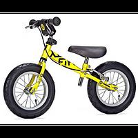 Детский беговел Yedoo FIFTY A 2+ (yellow), желтый беговел
