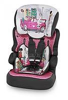 Детское автокресло X-DRIVE+  (от 9 до 36 кг) - Bertoni - Болгария - трансформируется в бустер