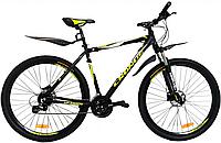 Велосипед горный Cronus Fantom 27.5 (2017) new