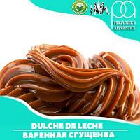 Ароматизатор TPA/TFA Dulce de Leche Flavor (Вареная сгущенка) 10 мл
