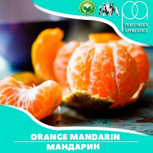Ароматизатор TPA/TFA Orange Mandarin Flavor (Мандарин) 10 мл - Healthy Vape Market в Сумах