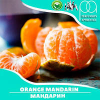 Ароматизатор TPA/TFA Orange Mandarin Flavor (Мандарин) 50 мл