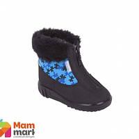 Детские зимние валенки Kuoma Baby wool  1341/6794.