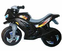 Мотоцикл 501 черный Орион