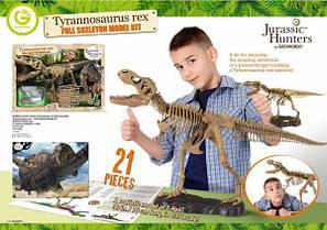 Наборы юного палеонтолога и археолога