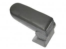 Подлокотник 48012 Grey откидной