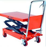 Стол гидравлический SHSPS 350/1300