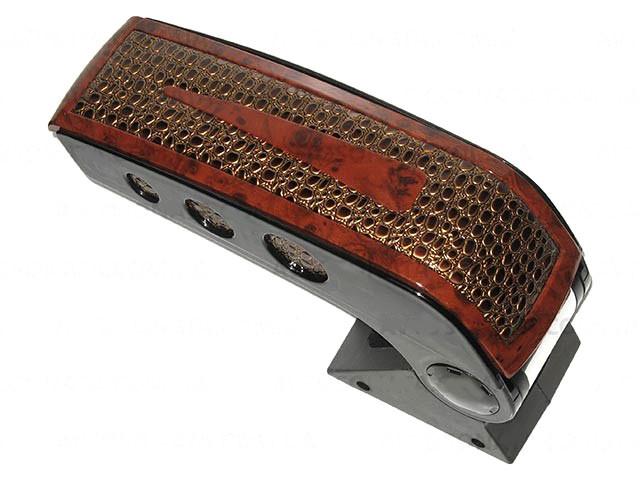 Подлокотник 48006B Wood+E8+Black откидной (шт.) - Sat-ELLITE.Net - 1-й Интернет-Cупермаркет в Киеве