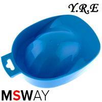 Y.R.E. Ванночка для маникюра (пластик, цветная) 62454