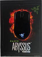 Мышка проводная игровая RAZER (ABYSSUS)