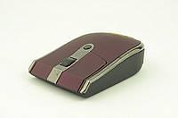 Мышь компьютерная беспроводная MA-MTW09 USB + радио бордо